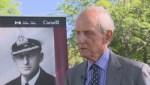 Hometown war hero honored in Montreal