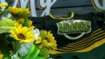 Friends mourn the victims in the Humboldt bus crash