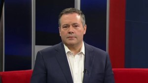Jason Kenney says he'd 'fight like heck' for Alberta to make sure they get their fair share