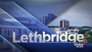 Global News at 5 Lethbridge: Jul 29