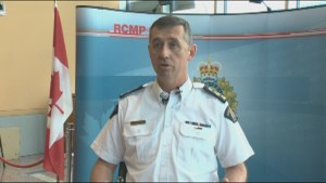 RCMP have deployed in excess of 300 officers to assist with Fort McMurray evacuation