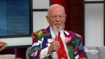Don Cherry explains why hockey parents get a bad rap