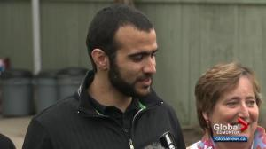 Omar Khadr given some new freedoms, denied others