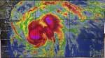 Hurricane Harvey gaining strength as it heads towards Texas