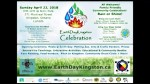 Here is how Kingston is marking Earth Day