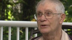 Man uses DNA test to find relatives