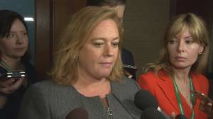 New minister of sport, Lisa MacLeod, allegedly lashes out at Ottawa Senators owner