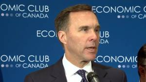 Finance Minister says TMX build to commence 'this construction season'