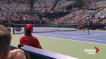 Rogers Cup organizers mull upgrades to Montreal's IGA stadium