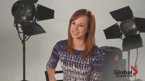 Get to know Global News Anchor Jennifer Crosby