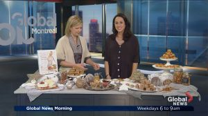 Foodie Friday: Cocktail nibbles with Anna Olson