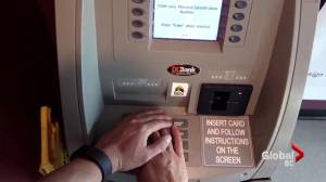 Warning issued about ATM skimmers in Victoria