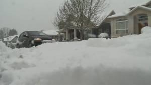 Southwestern B.C. braces for more snow
