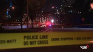 1 person dead, 2 others critically injured in Low Level Bridge crash (00:23)