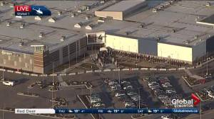 Excitement building ahead of Premium Outlet Collection Mall's opening