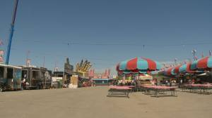 Local businesses and staff feeling the roar of Country Thunder