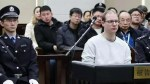 B.C. man gets death penalty in China on drug smuggling