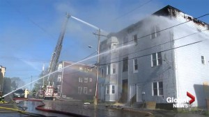 Saint John pushes forward on bylaw to have some firefighting costs covered through insurance