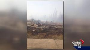 Fort McMurray Wildfire: Evacuees share their stories on social media