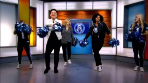 Toronto Argonauts hosting auditions for dance team
