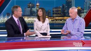 Veteran Global BC reporter John Daly says farewell