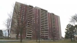 Hundreds of Ajax tenants threatened with possible rent increase