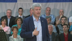 Stephen Harper calls for renewal of Kanishka Project to combat terrorism