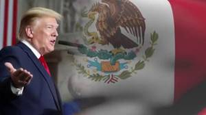 Mexico hopes to persuade U.S. to back off on tariff threat