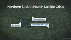Northern Suicides