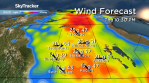 Saskatoon weather outlook: 20 degree heat leaves, cold front slides by