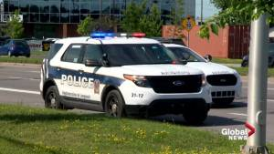 Brossard cyclist injured in collision