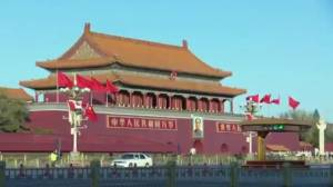 """China: Detained Canadians """"without a doubt"""" violated the law"""