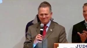 Roy Moore not conceding Senate race to Doug Jones
