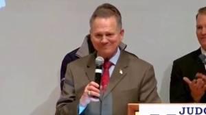 Roy Moore not conceding Senate race to Doug Jones