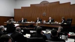 Saskatchewan loses carbon tax court challenge