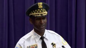 'We won't be defeated': Chicago police call for help battling gun violence