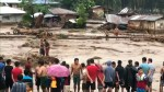 At least 90 dead as tropical storm hits Philippines