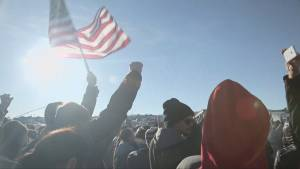 Dakota Access pipeline construction halted by U.S. Army Corps of Engineers