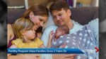 Ontario fertility program: Two-year progress report