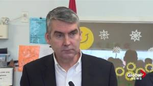 McNeil can't explain why Nova Scotia doesn't have an autism strategy