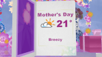 Saskatchewan weather outlook: 20 degree heat for Mother's Day