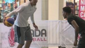 Edmonton hosting major 3-on-3 basketball tournament
