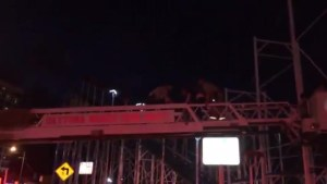 Daytona Beach firefighters rescue riders after rollercoaster derails