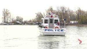 DRPS Marine Unit reminds boaters to stay safe for May long weekend