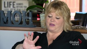 Survivor of fatal crash recalls the day it happened