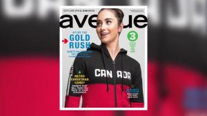 Avenue Edmonton Magazine: December 2018 edition