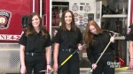 M.D. of Taber Fire Department recognizes female firefighters on International Women's Day