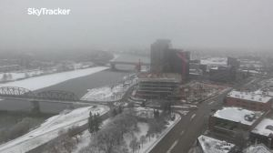 Saskatoon weather outlook: foggy finish to November