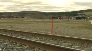 Federal, Quebec governments reveal new plan for Lac-Mégantic railway