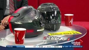 Alberta Motorcycle Safety Society reminds riders to drive safe